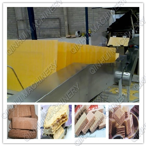 Ce Sh27 Wafer Production Line Machine