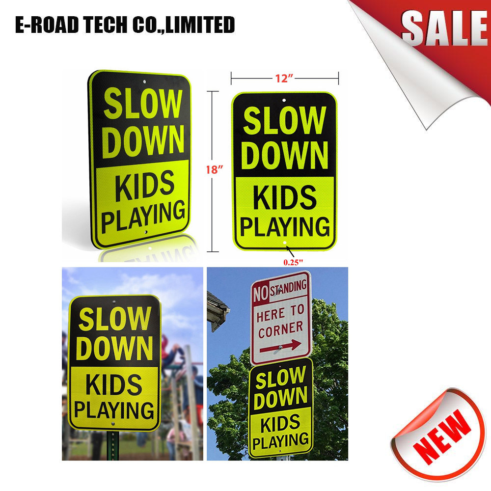 China factory custom reflective road safety signs traffic road signs china traffic signs street signs for sale