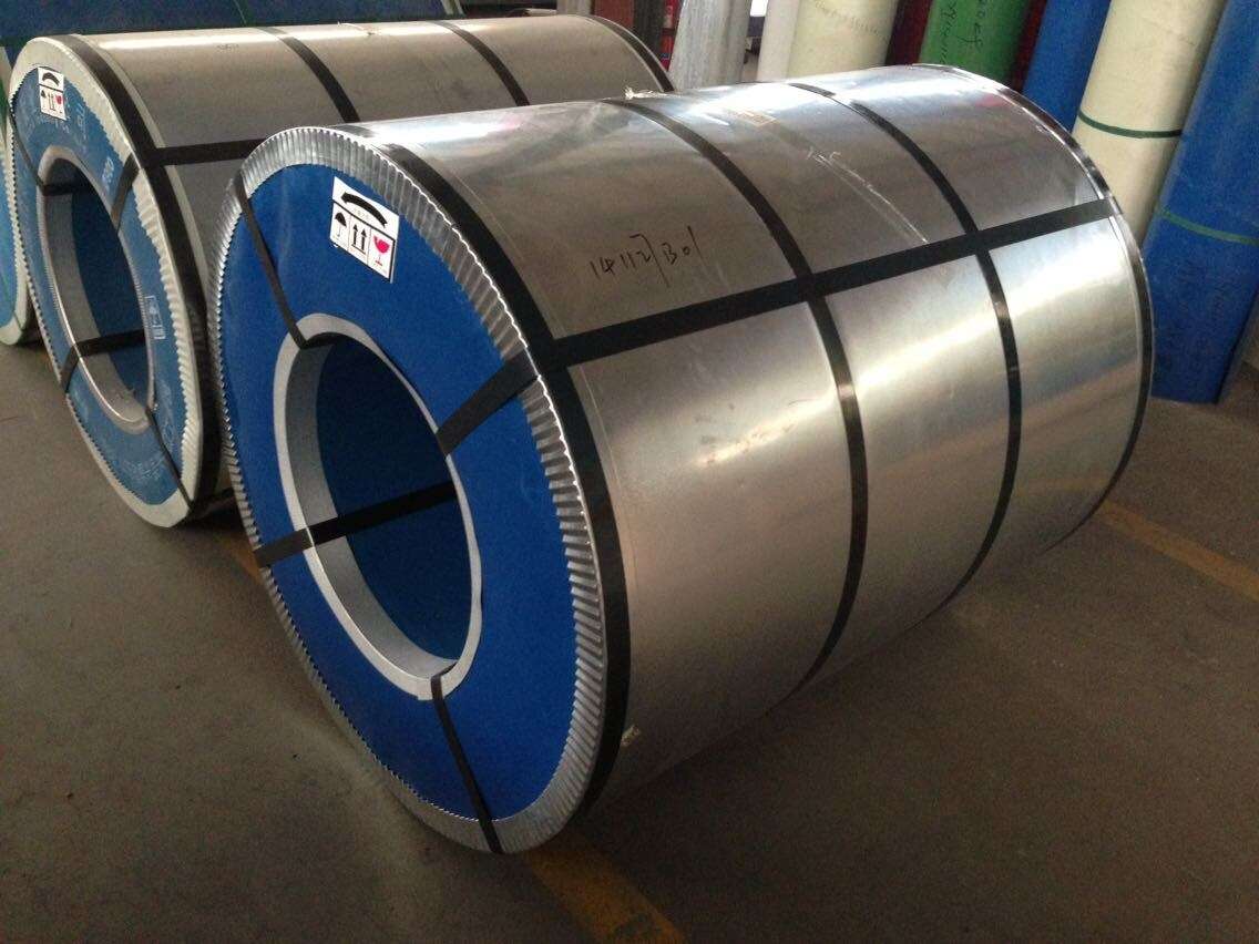 Cold Rolled Steel Coil 0.2-1.2*914-1000mm pictures & photos