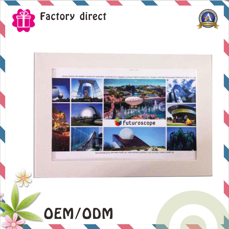 China Picture Design Refrigerator Magnet Photo Frame Fridge Magnet ...
