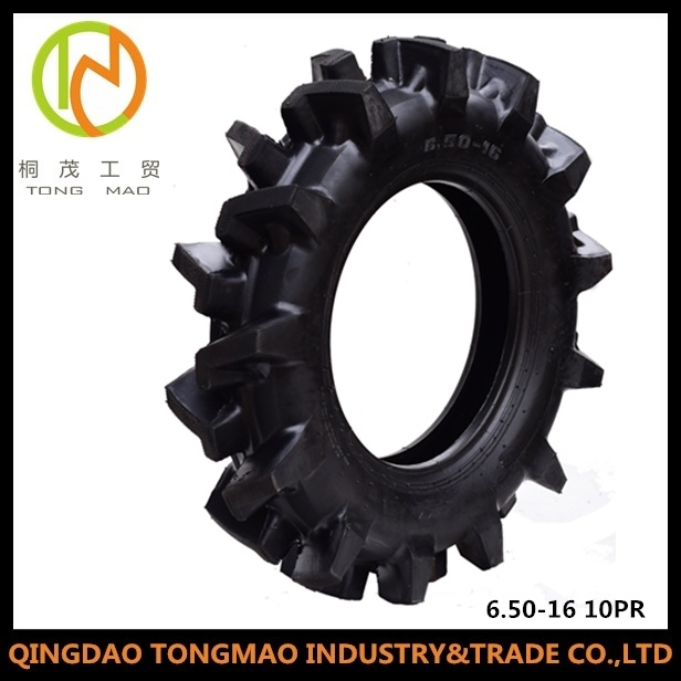 in China with Factory Price for Tractor 6.50-16 10pr Agricultural Tyres pictures & photos