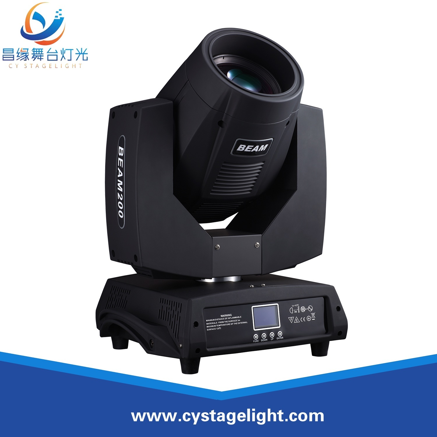 Hot item claypaky sharpy stage dj 200w 5r 230w 7r beam moving head light