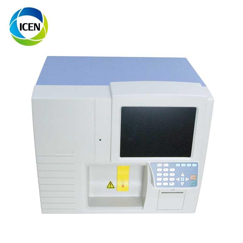 IN-B2400Plus Mindray 5 Part Veterinary Sysmex Hematology Auto Analyzer