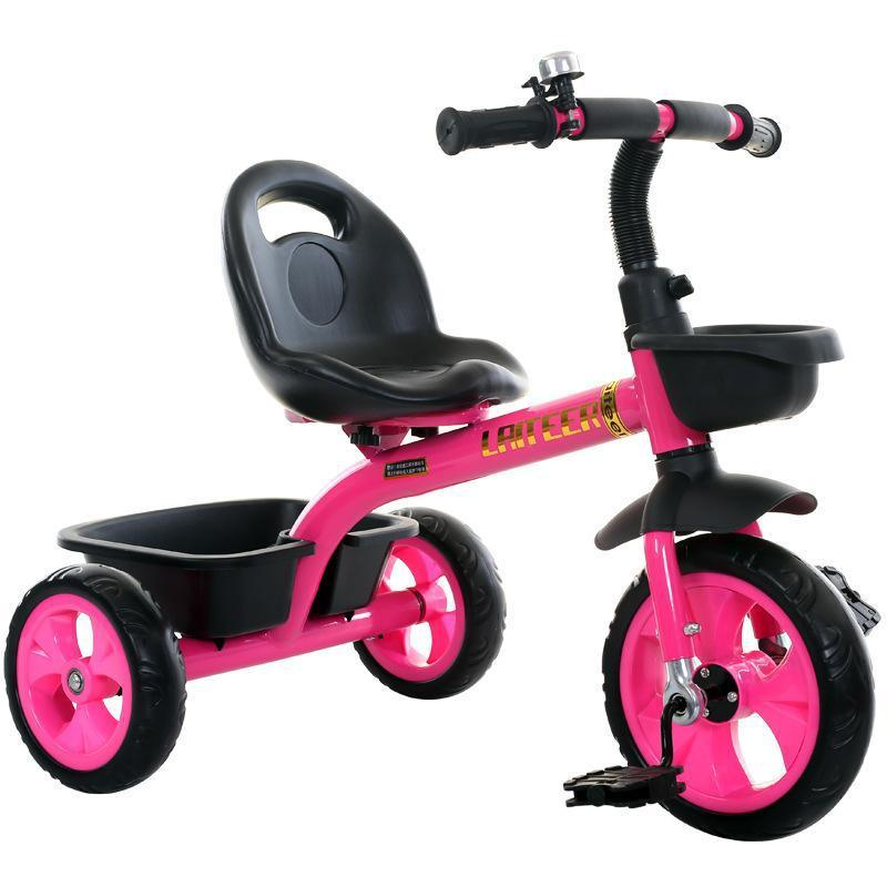 China Cheap Kids Tricycle for 1-3 Years Old Baby Trike India - China Tricycle for Toddler, Tricycle for Kids