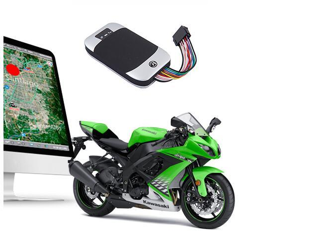 China Remote Control Sim Card Gps Tracker With Function Of Auto