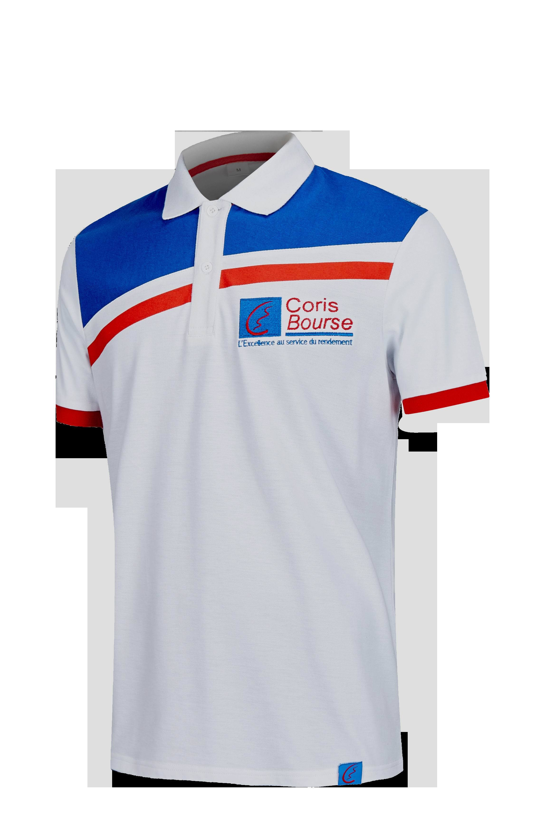 11d0da9d5 Company Uniform Polo Shirt Design | Kuenzi Turf & Nursery