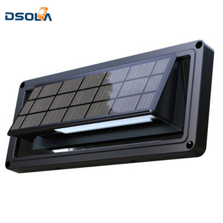 Dsola Factory Manufacturer Garden Solar Light pictures & photos