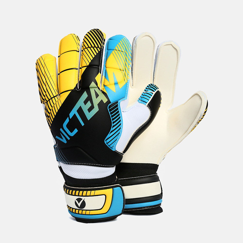 [Hot Item] Training Grade Colorful Goalkeeper Gloves for Youth