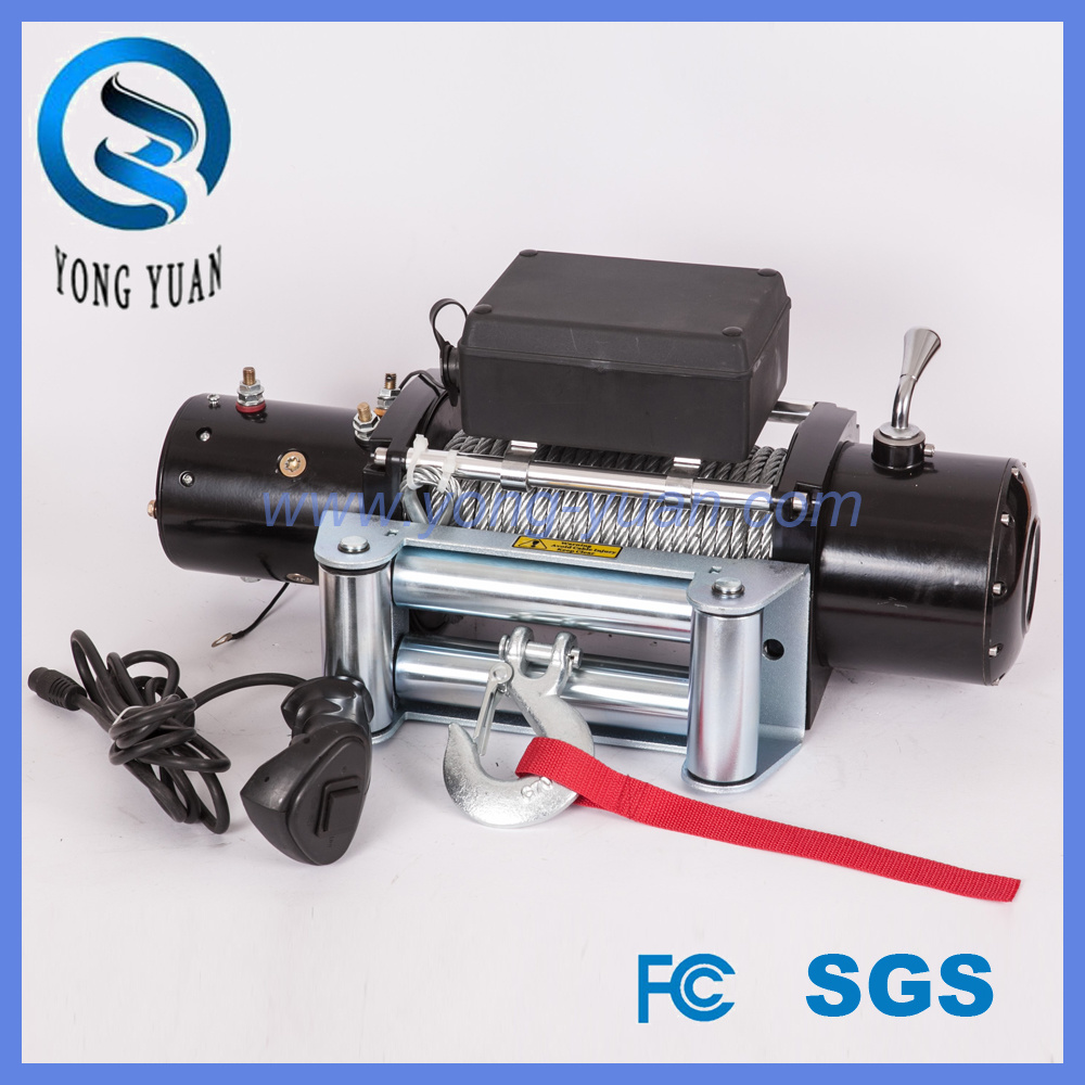 China up-Down /Sliding Ring Gear/Synthetic Rope /Wire Rope Electric ...