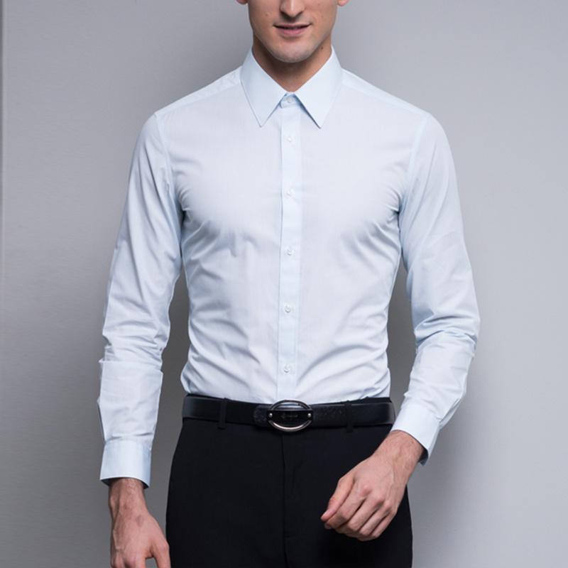 [Hot Item] Wholesale Latest Shirt Designs Mens Dress Shirts for Men