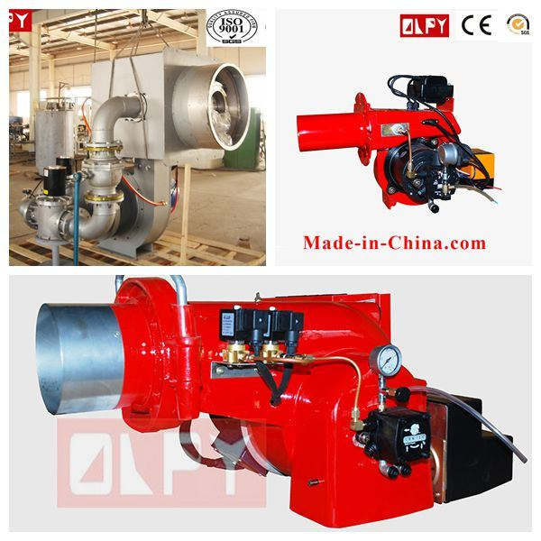 China Om Series Diesel Burners for Steam Boiler - China Oil Burner ...