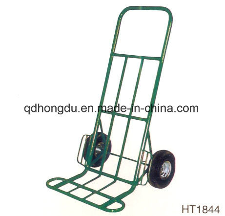Heavy Duty Hand Trolley (Ht1805) pictures & photos