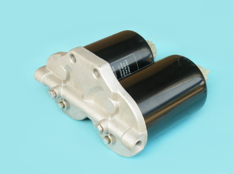 High Quality Jmc Auto Parts Fuel Filter pictures & photos