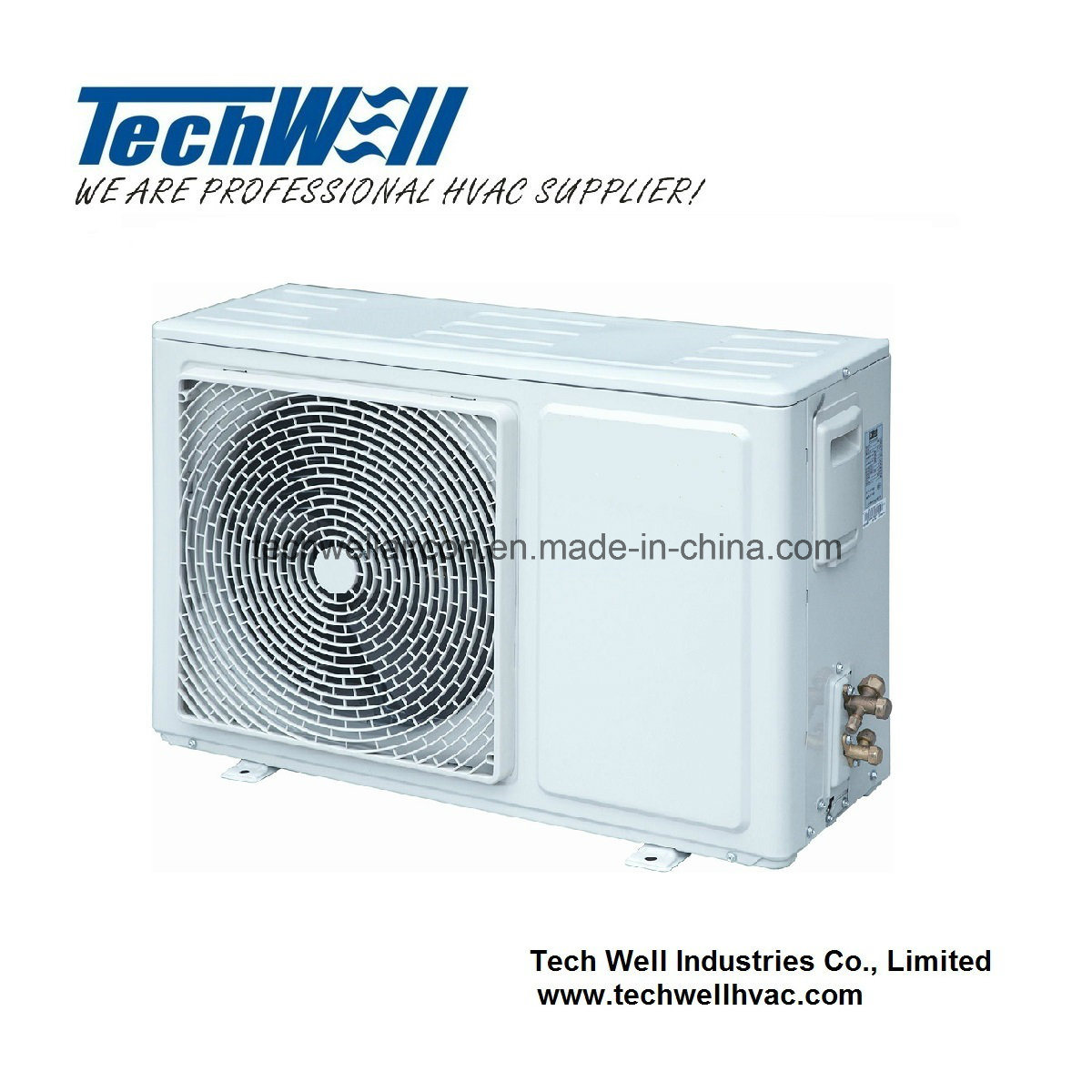 China R22 60Hz Universal Air Conditioner Outdoor Unit ... on