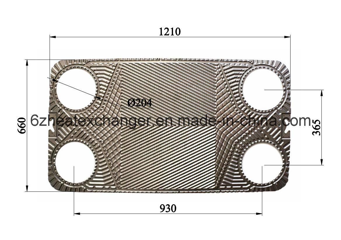 Alfa laval ak 20 Кожухотрубный испаритель Alfa Laval DXD 47 Шахты