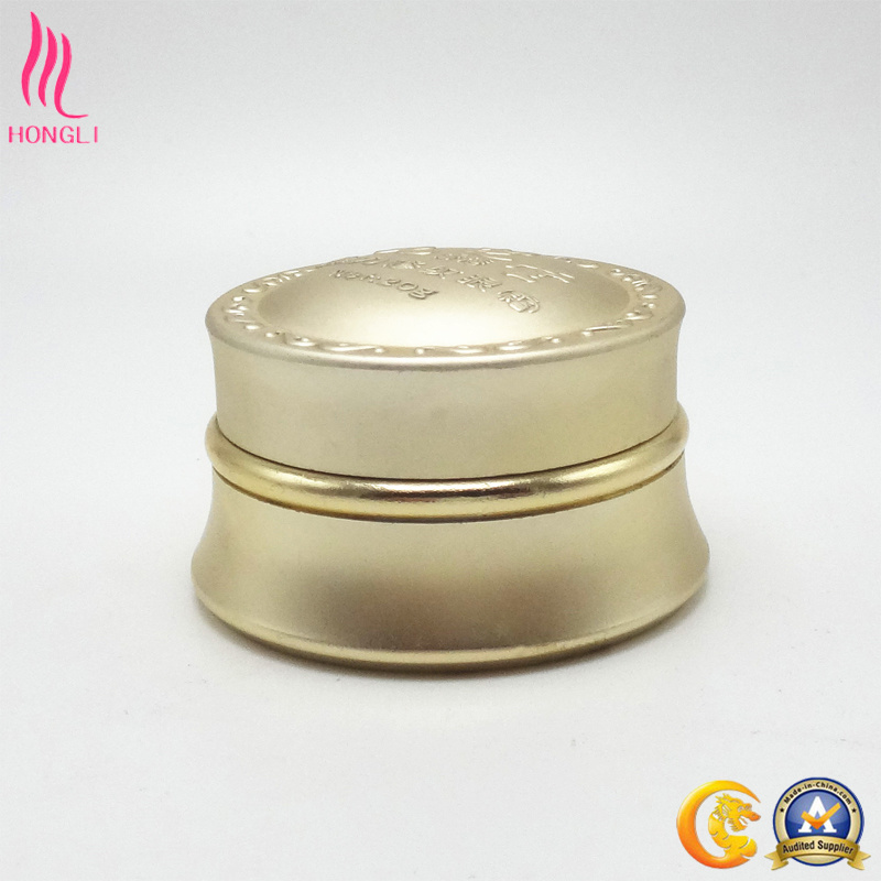 5g -100g Cream Jar for Cosmetic Package Use