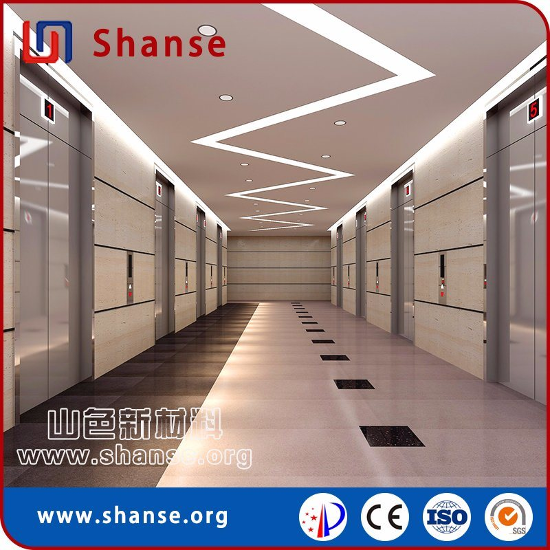 China Easy Make Over Anti Acid Ceramic Tiles Made From Modified Clay