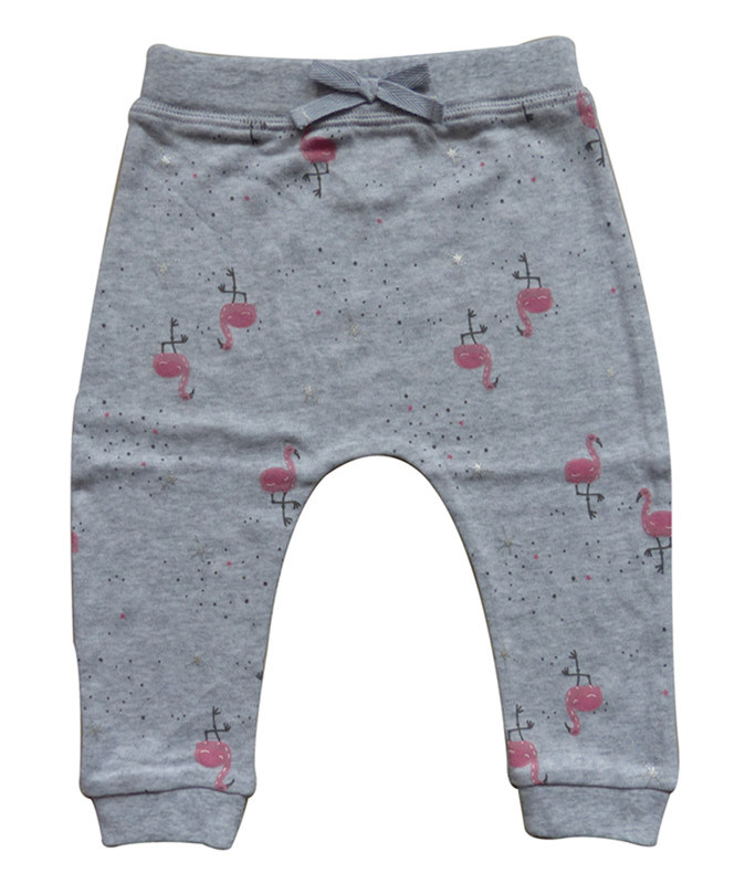 China Infant Wear 100 Cotton Newborn Baby Girl Pants Leggings China Baby Pants And Baby Trousers Price