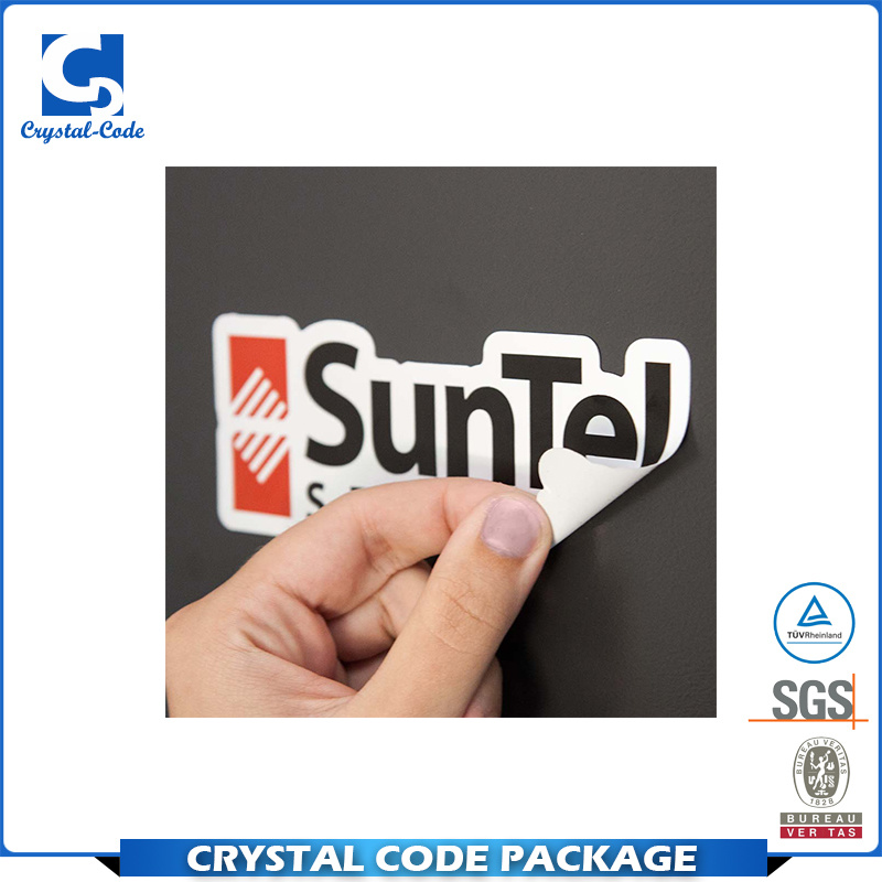 China die cut non toxic reuse removable sticker label china removable label removable sticker