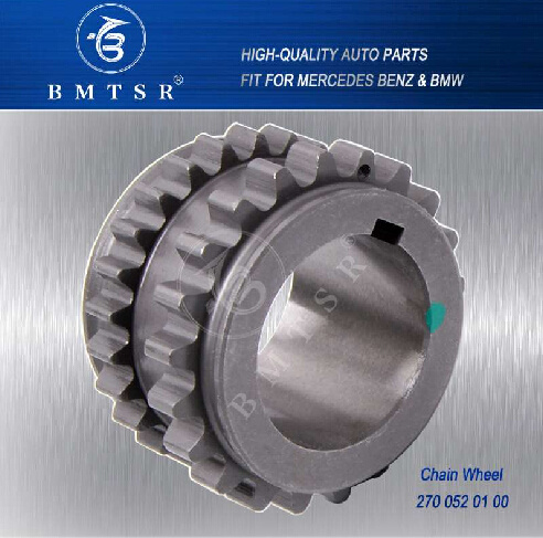 [Hot Item] Timing Chain Guide Rail for OEM 2700520100 M270 M274