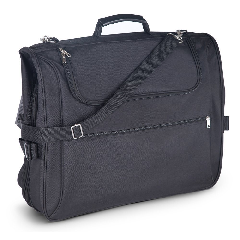 Mens Travel Bags For Suits   ReGreen Springfield 2fba4a7136