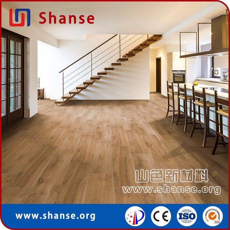 China Non Slip Easy Installation Durable High Safety Soft Floor Tile