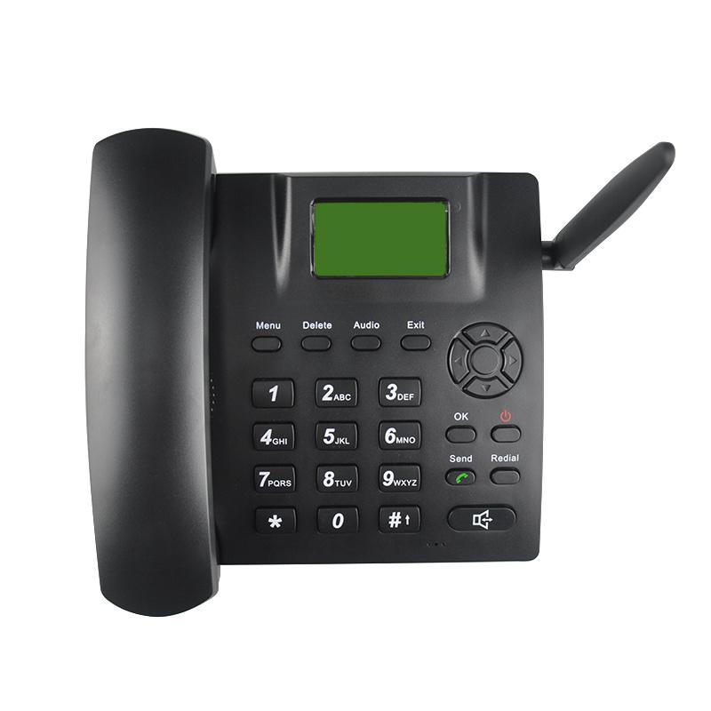 [Hot Item] High Quality, 2g & 3G GSM Desktop Phone with GSM SIM Card,  850/900/1800/1900MHz
