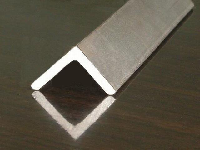 Professional Distributor of Metal Angle Steel