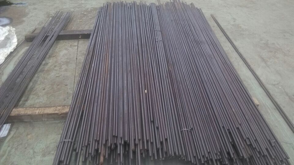 China 60si2mna Oil Tempered Spring Steel Rod - China Steel Products ...