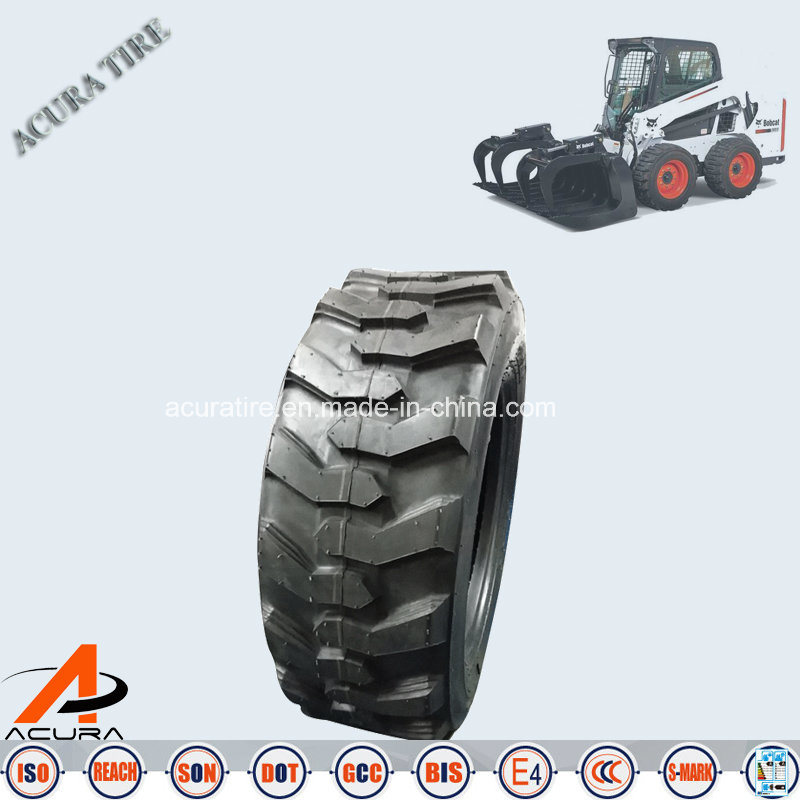 R4 Pattern Industrial Tire Backhoe Tire 19.5L-24