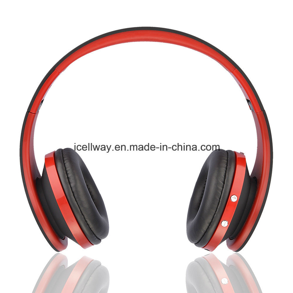 Hot Sale Bluetooth Headset Wireless Bluetooth Stereo Headphone pictures & photos