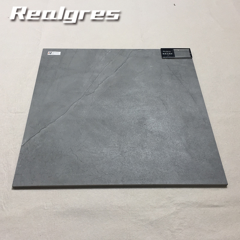 China Wholesale Foshan Grey Wall Tiles Cheap Price Lobby Floor