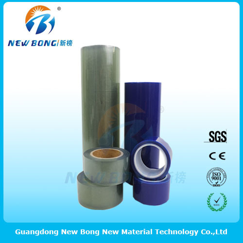 Transparent Protective Film PE Small Tape