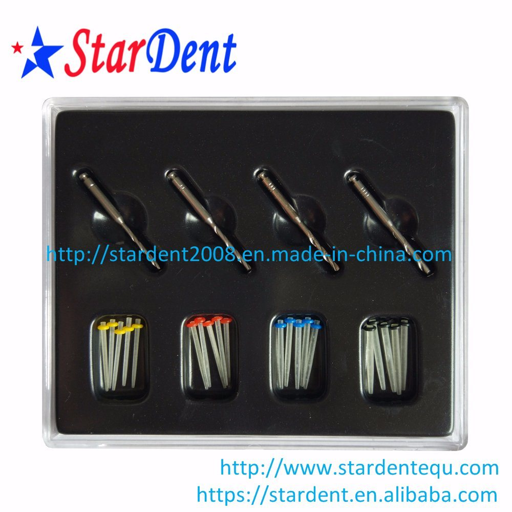 China Dental Straight Glass Fiber Post Of Materials To The Home Nordins Bits N Pieces