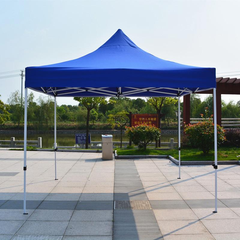 China 10X10 Hot Sale Heavy Duty Steel Frame Pop up Canopy Photos ...