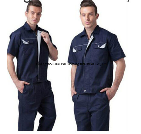 Safety Construction Worker′s Work Uniform for Neil Technician Workwear