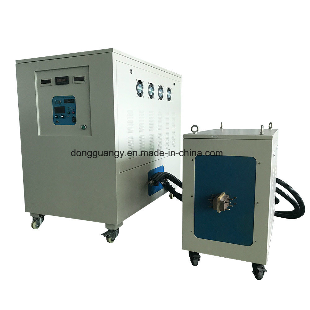 China Induction Heater Manufacturers Suppliers Furnace Circuit Heating Iii With Igbt