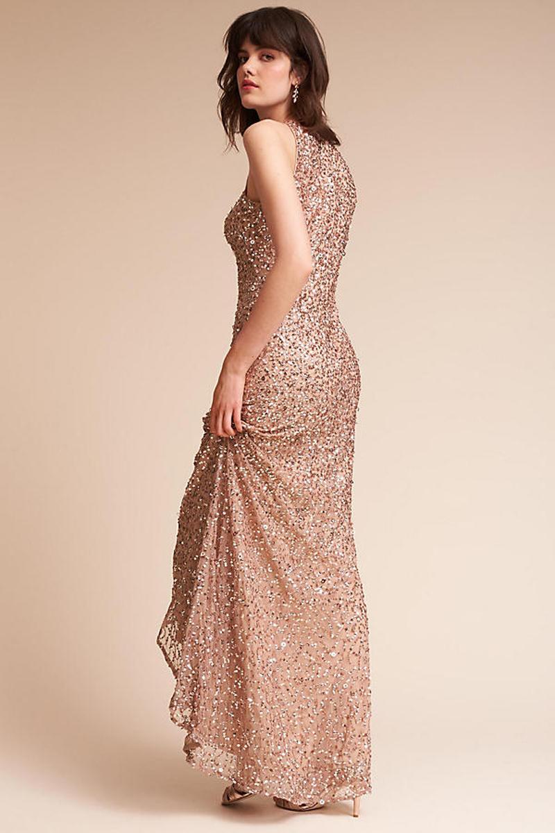 Prom Dress Head