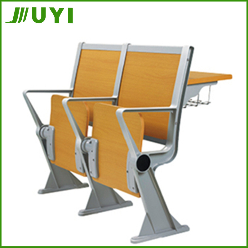 Classroom Furniture for School Students Desk and Chairs Metal Frame