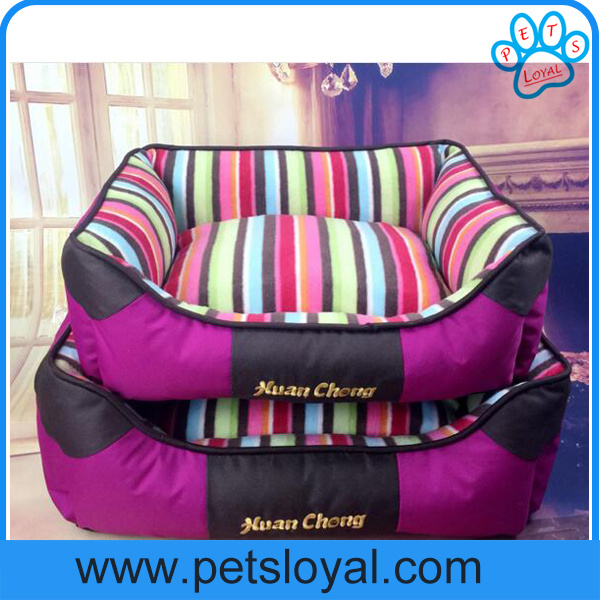 Factory Wholesale Cheap Pet Dog Bed Pet Bedding pictures & photos