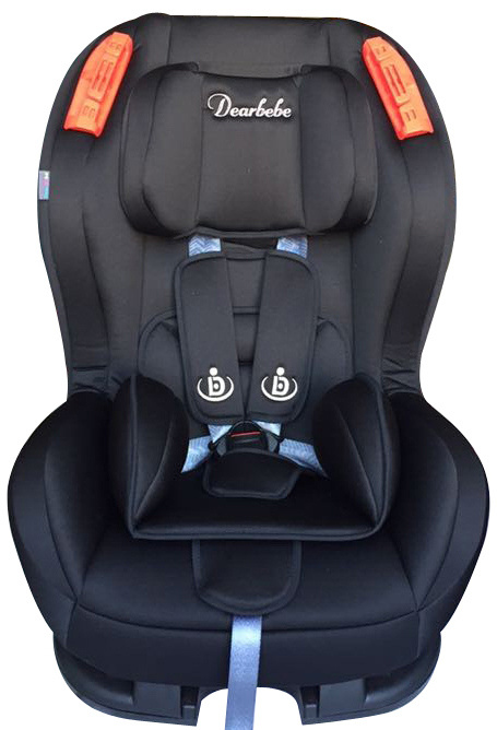 China Kid Car Safety Seat With ECE R44 04 Certificate DS01 C