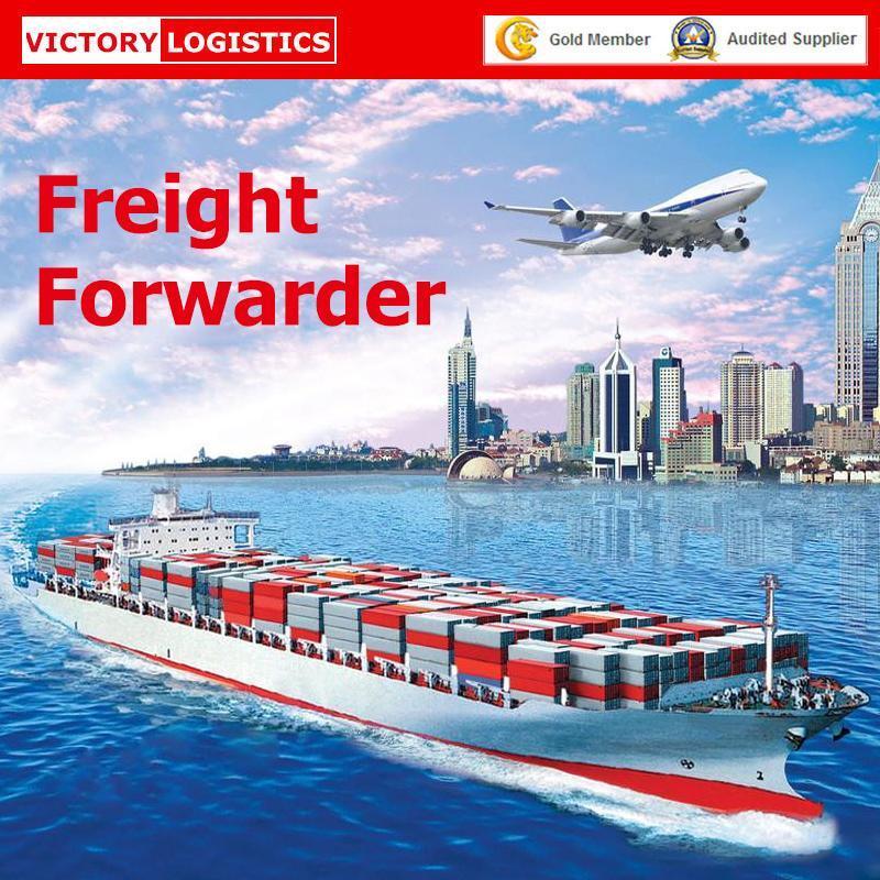 Shipping Freight From China to Bandar Abbas/ Riyadh/Dammam ...