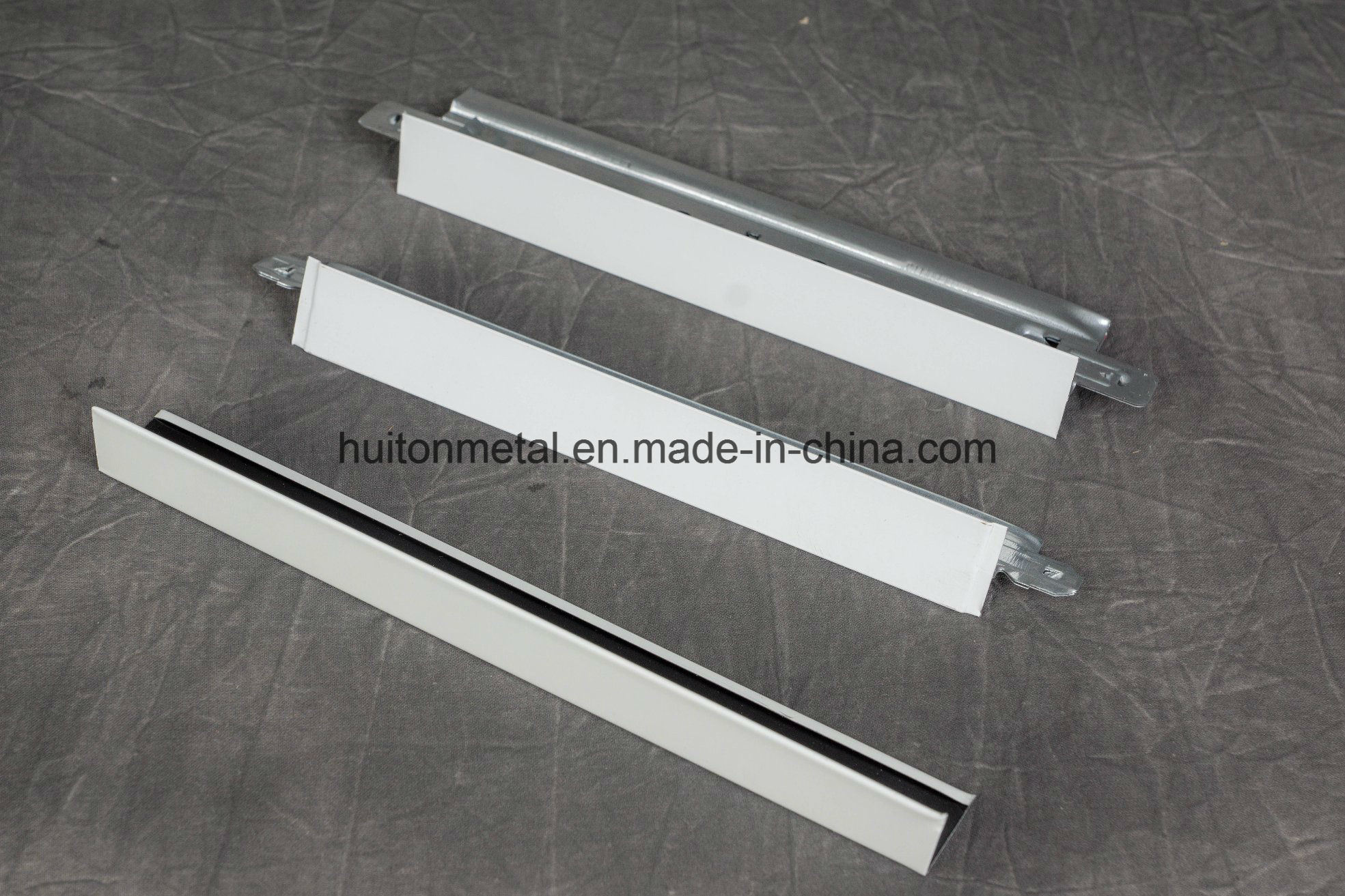 China T Bar Suspended Ceiling Grid Tile Building Material