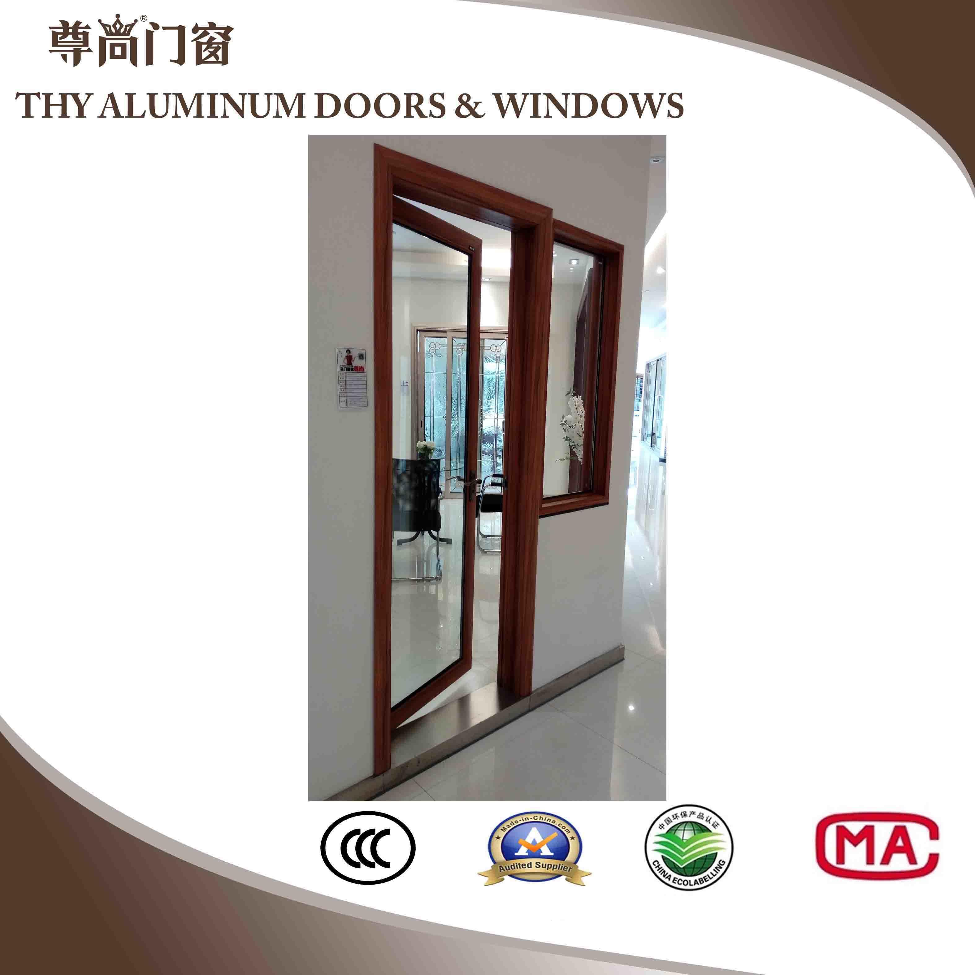2019 New Style Aluminum Window Door From China China Aluminium Window Aluminum Door