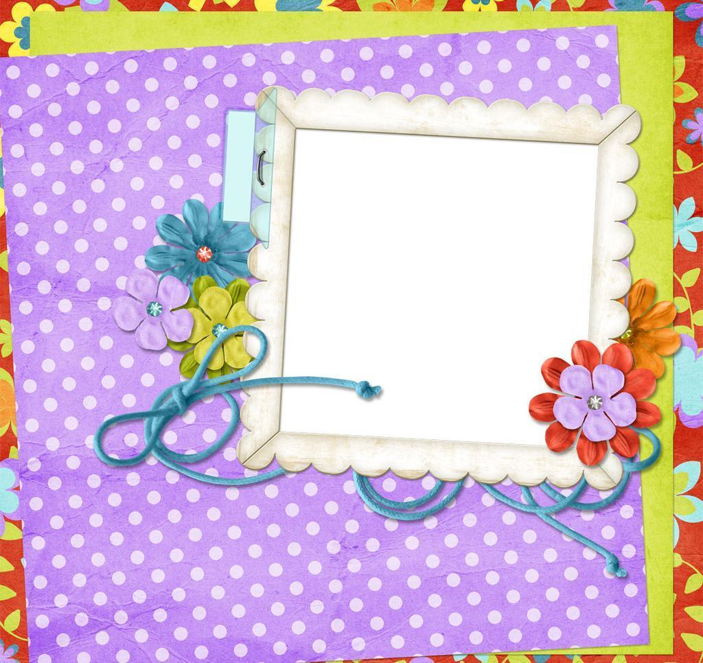 China Custom Design Cute Paper Photo Frame Cheap Picture Frames in ...