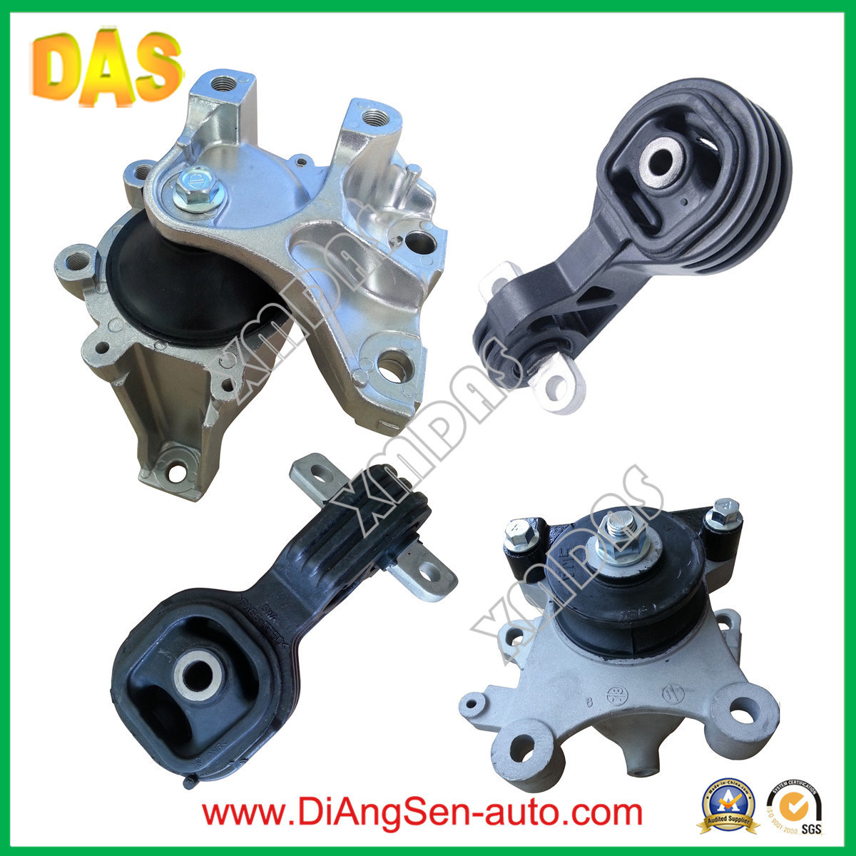 China Aftermarket Auto Car Parts Engine Transmission Mounting For 2007 Honda Crv Discount Factory Oem And 2011