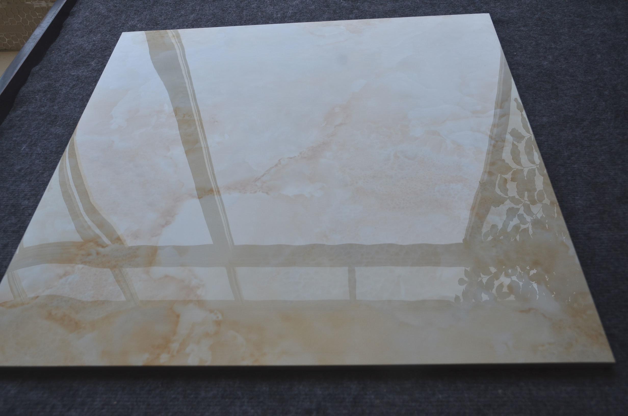 China Hrl6003 600X600mm Polished Porcelain Floor Tiles for Sales in ...