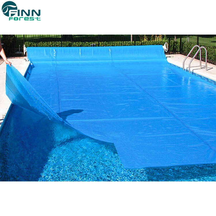 [Hot Item] Good Price Waterproof Plastic Products Swimming Pool SPA Cover