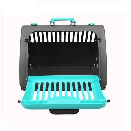 High Quality Foldable Travel Master Pet Carrier Tool pictures & photos
