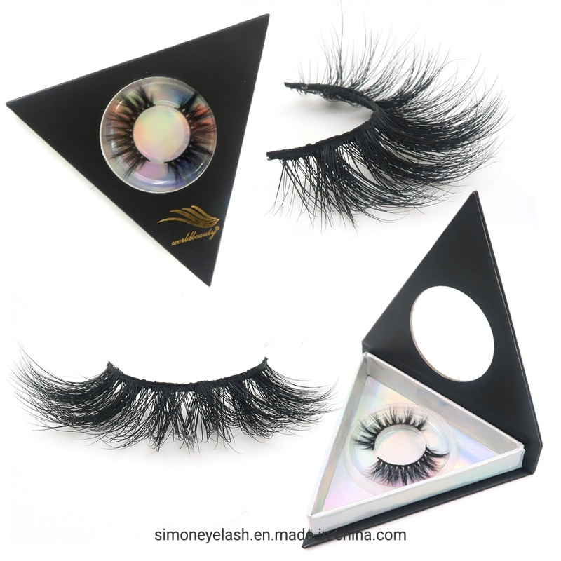 Wholesalemink False Eyelashes 3d Mink Lashes Volume Eyelash Extension Beauty Personal Care Custom Eyelash Packaging China Vendor False Eyelashes Beauty & Health